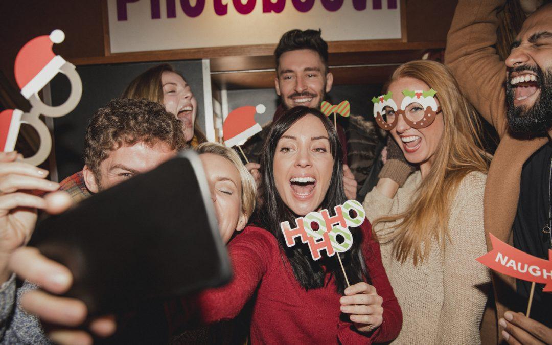 Photobooth Brillen und Zubehör einfach selbst gestalten