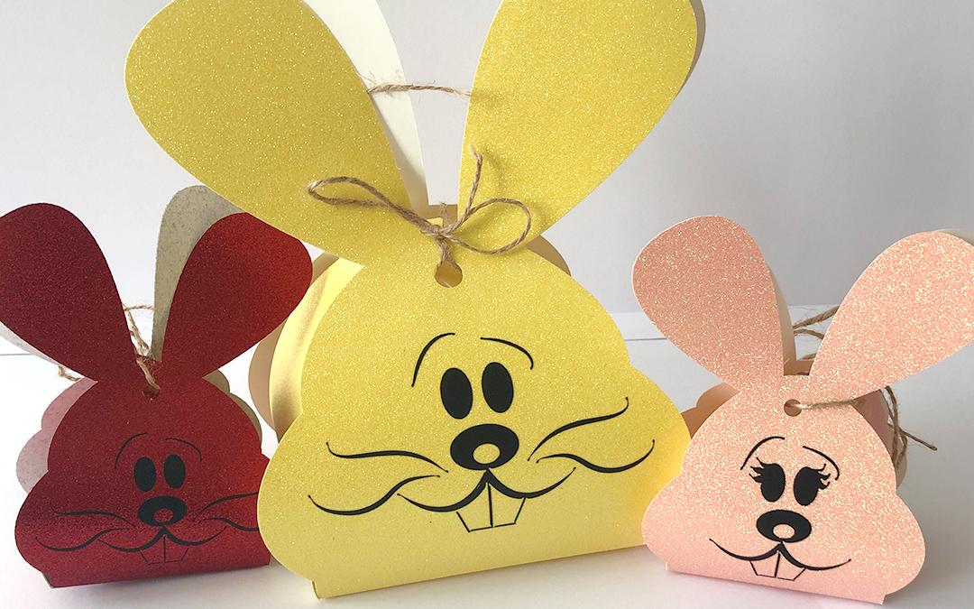 Frohe YOW!stern: Sein Ostergeschenk selbst machen!