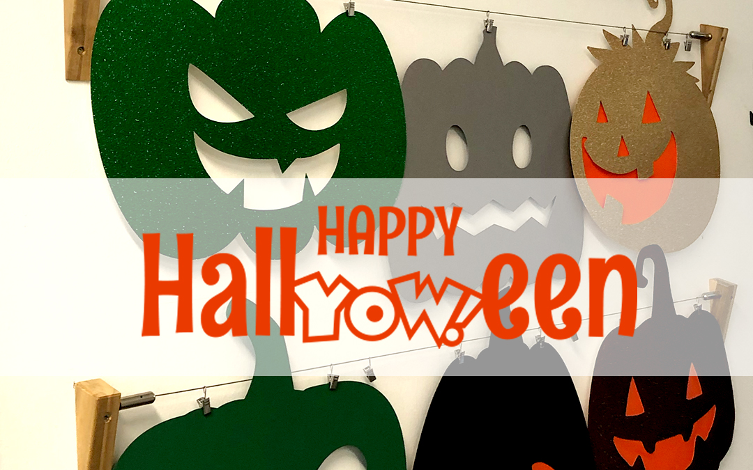 Halloween: Coole DIY Highlights!