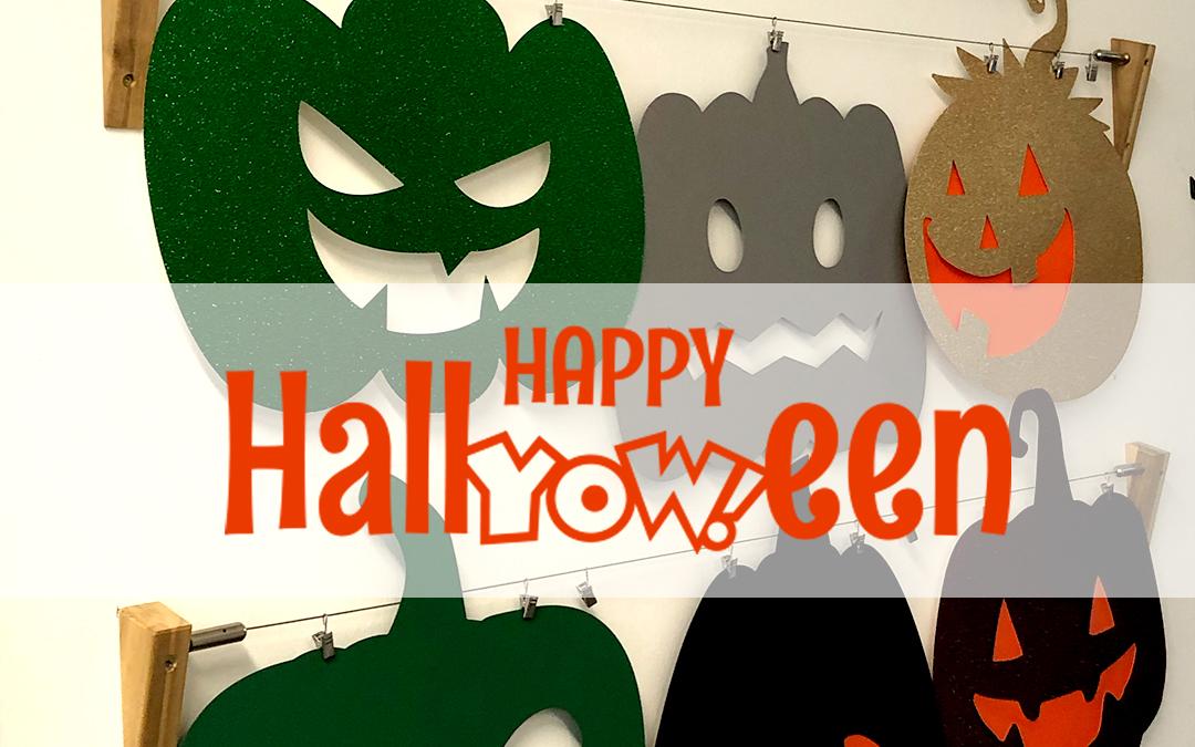 Halloween: Coole DIY Highlights!