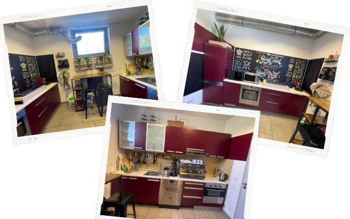 Möbelfolien statt neue Küche - wir probieren`s aus!